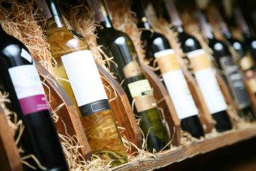 Wine: a product subject to excise duties like alcohol and tobacco