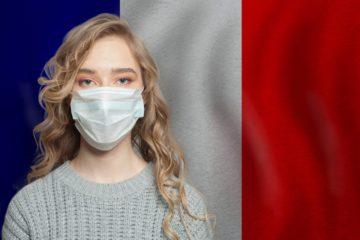Import de masques fr protection en France